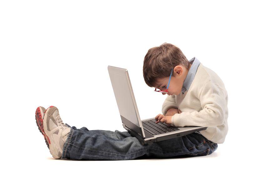 kid computing